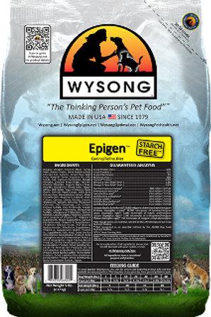 Wysong Epigen Starch-Free (4) 5 lb. bags