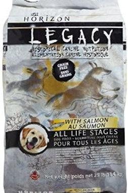 Horizon Legacy w/Salmon 25 lbs.