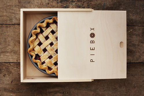 Handcrafted PieBox