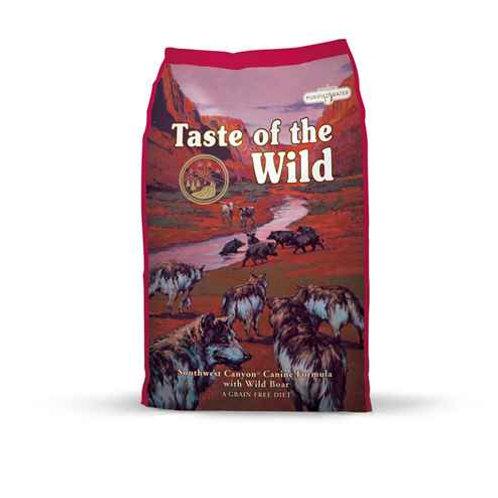 Taste of the Wild Southwest Canyon 28 lbs.