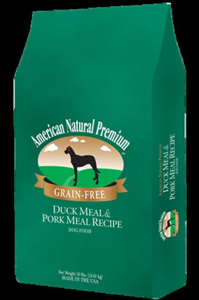 ANP Duck Meal & Pork Meal Recipe 30 lbs.