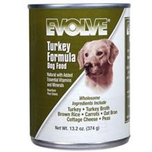 Triumph Evolve Canine Can: Turkey