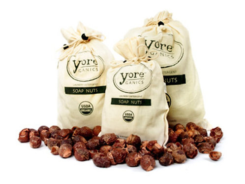 Yoreganics Soap Nuts (Berries)