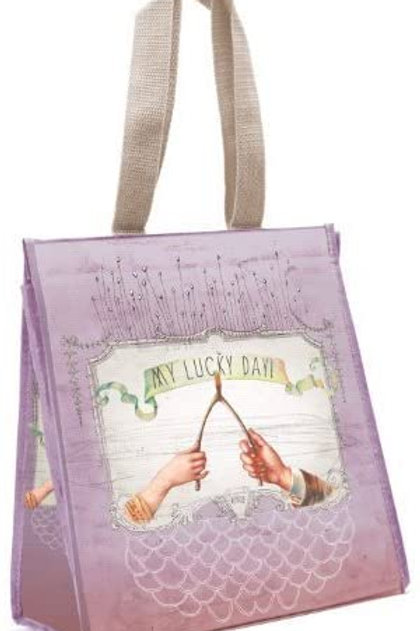 Lucky Day Lunch Tote