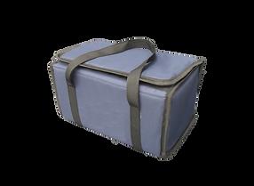 Bolsa para transporte de equipamentos_Pr