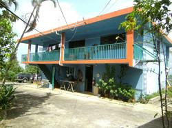 1 Casa de Agua
