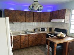 Agua Kitchen