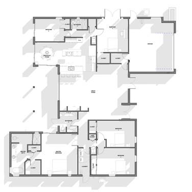 Millpond Residence