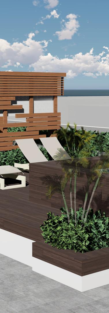 SB Rooftop Terrace