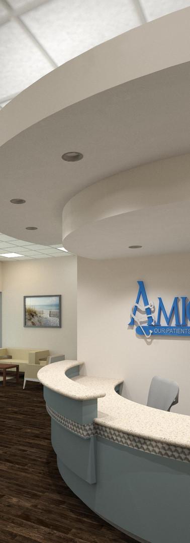 Humana Amicus Medical Center