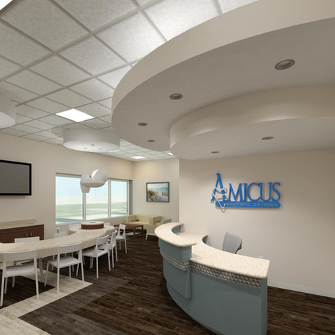 Amicus Humana Medical Center