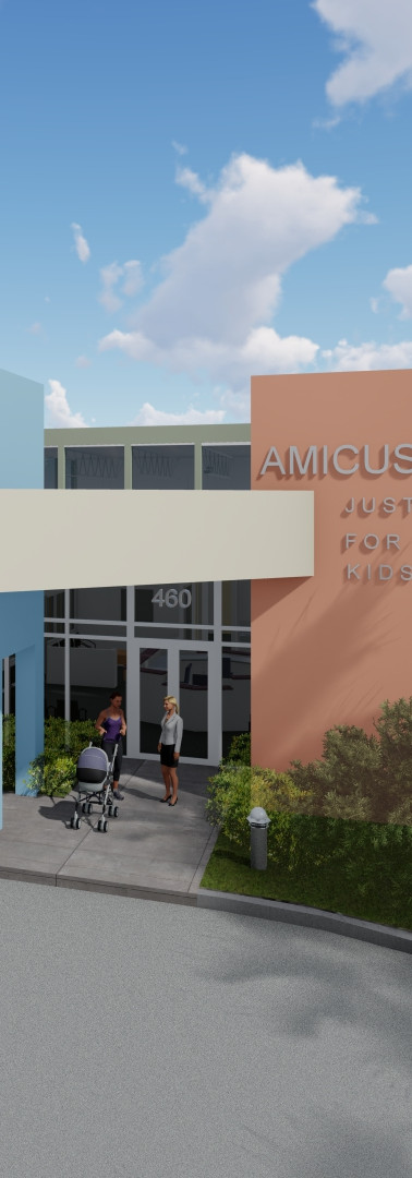 Amicus JFK