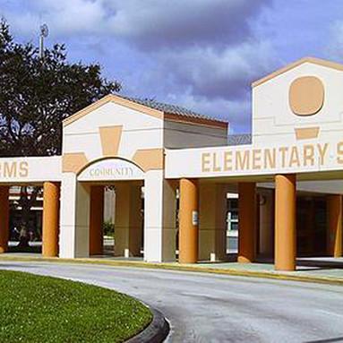 Jupiter Farms Elementary School