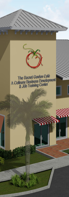 Community Caring Center of Palm Beach County