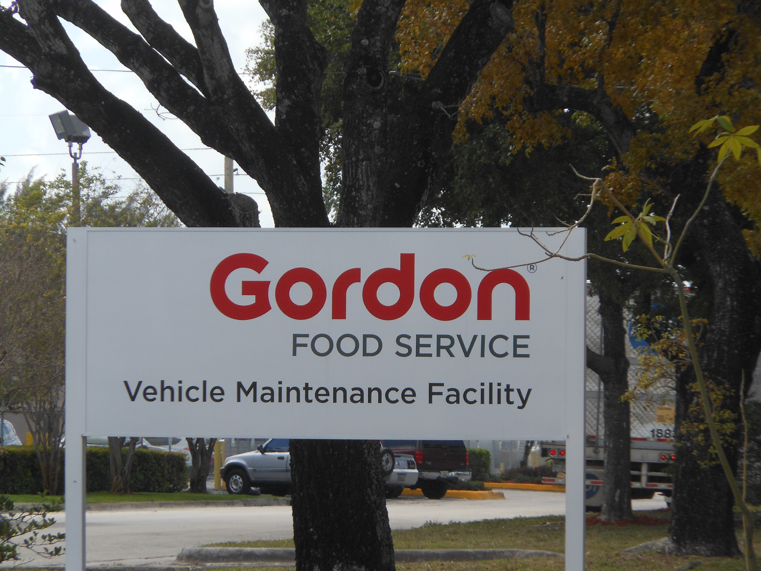 Gordon Food