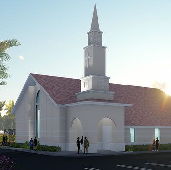 Ministries In Bethel