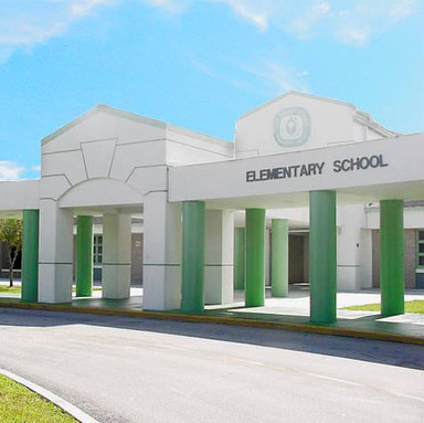 New Horizons Elementary School