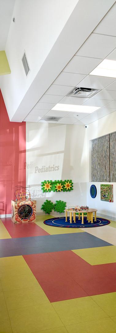 Amicus Palm Aire-Pediatric
