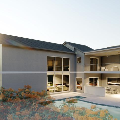 Del Mar Village Residence