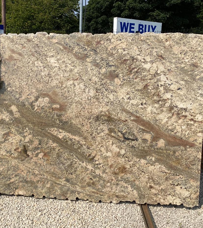 Nautilus Granite