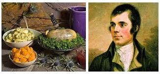 Scholar or Lout...It is indeed Burns night