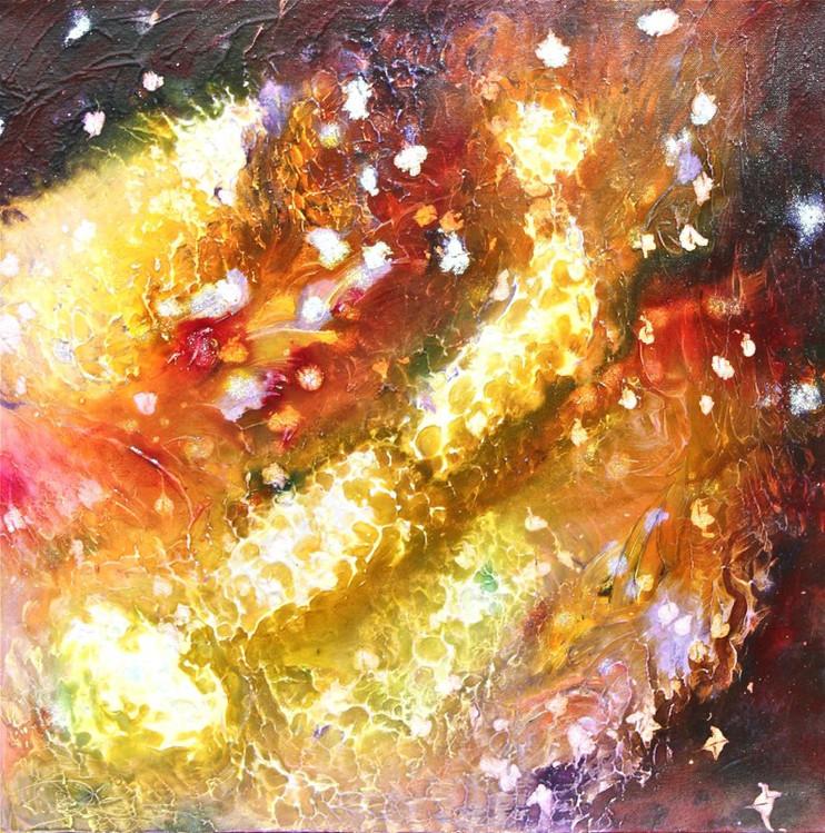 Orion . ©DKult   Danja Kulterer
