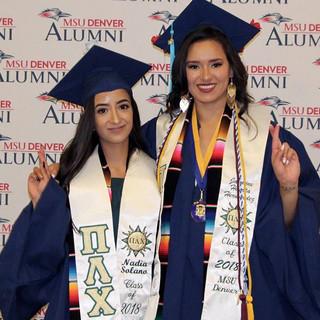 Beta Graduates
