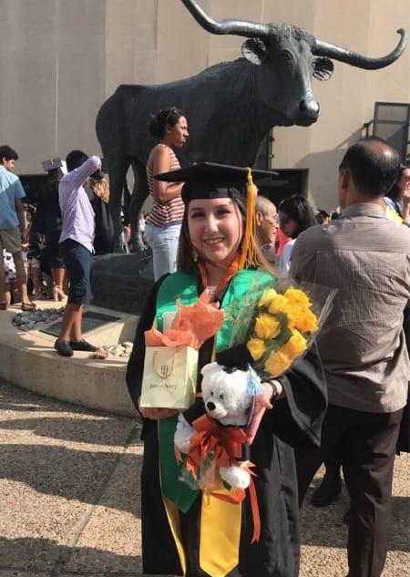 Eta Graduate