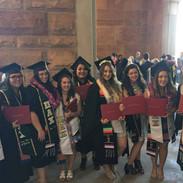 Epsilon Graduates