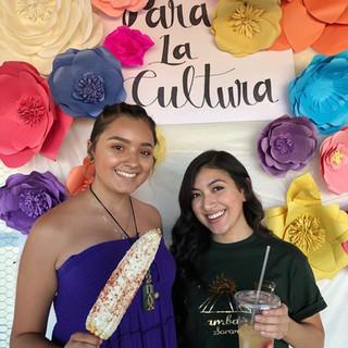 "Theta Chapter Fundraiser ""Para La Cultura"""