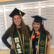 Delta Graduates