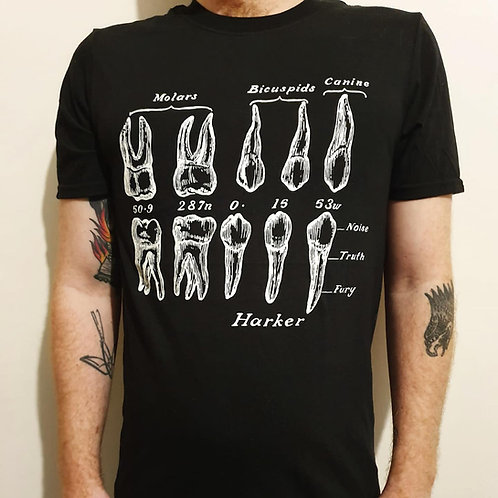 TEETH shirt