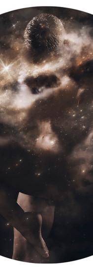 Male Cosmic Dust III