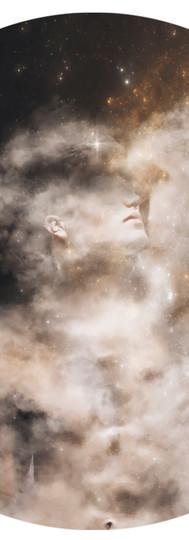 Male Cosmic Dust IV