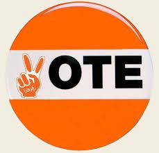 vote orange