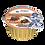 Thumbnail: Pirat Salmon Spread 4.75 oz. ea (case of 8 or 16)