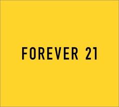 FOREVER 21 LLEGÓ A LA RAYA CON ADIDAS