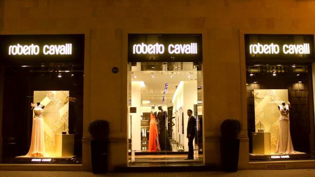 CLESSIDRA ADQUIERE CONTROL SOBRE ROBERTO CAVALLI