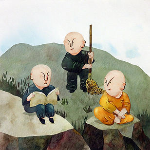 Three_Little_Monks_story_cover