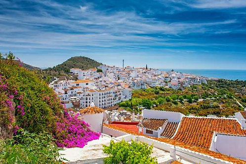 Hiszpania - Andaluzja