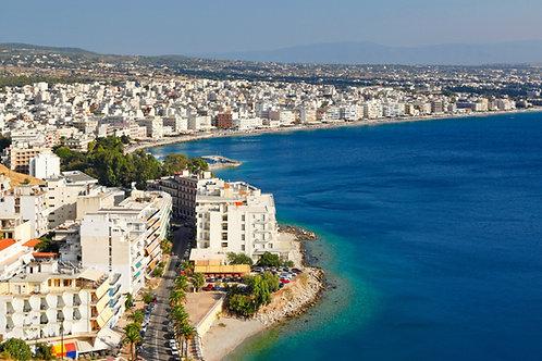 Grecja - Loutraki