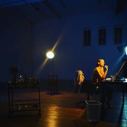 Capax Infiniti, a film by DeLanna Studi