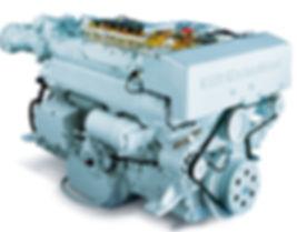 Sunseeker 53, Sunseeker Portofino 53, diesel MAN 800 engines