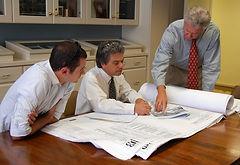konstrukční management, řízení staveb, stavební dozor, technický dozor investora, kontrola stavby