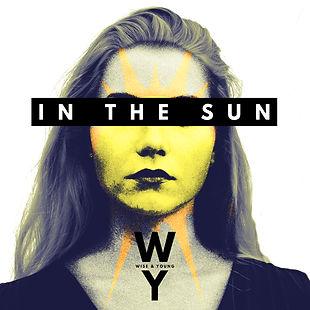 In the Sun - Cover.jpg