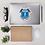 Thumbnail: Blue Crest Bubble-free stickers