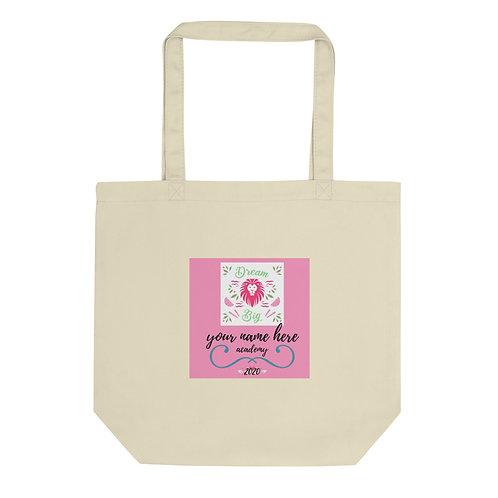 """Dream"" Eco Tote Bag"