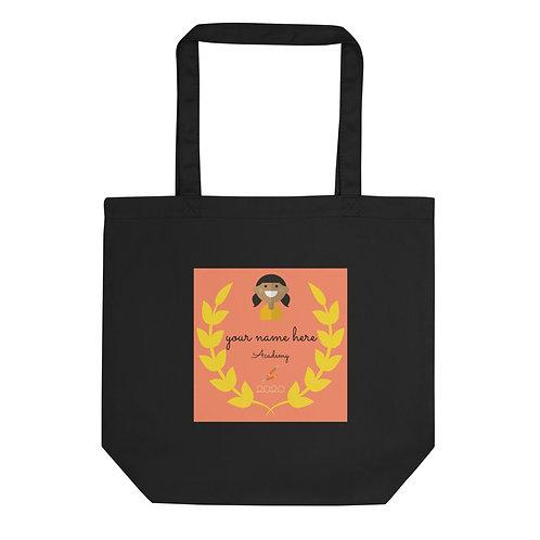 """""""Smile"""" Eco Tote Bag"""