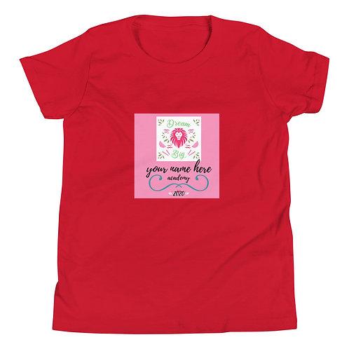 """Dream"" Youth Short Sleeve T-Shirt"