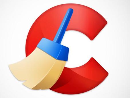 โปรแกรมสาระพัดประโยชน์ CCleaner